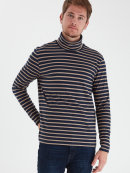 Casual Friday - Svend roll neck sweat