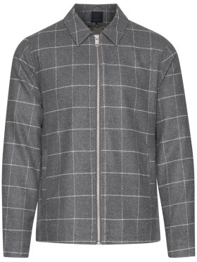 Jan wool Jacket Checked wool j