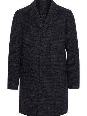 Olli outerwear Checked wool co