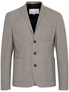Bille3 button blazer