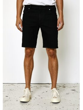 Jeff Shorts New Black