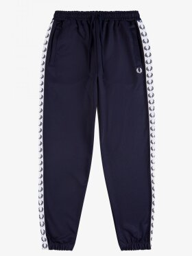 TAPED TRACK PANT CARBON BLUE